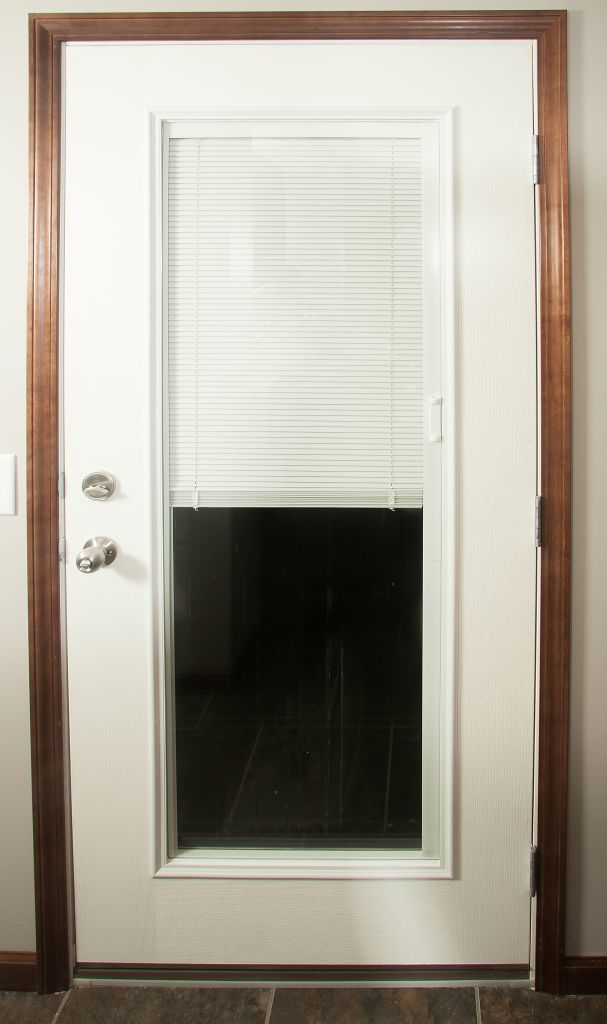 full - Exterior Back Doors