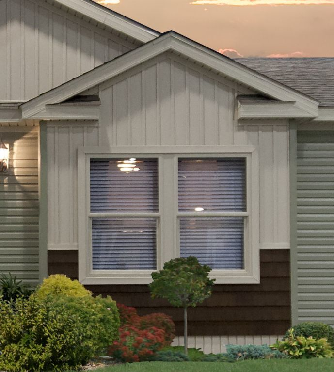 House Siding Options: Pennwest Homes