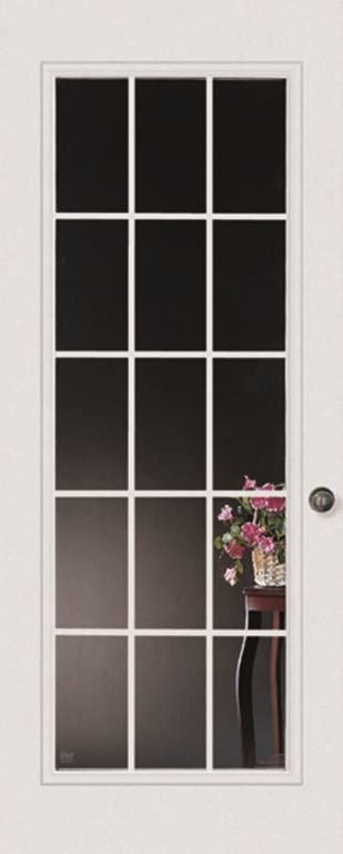 Exterior Doors | Pennwest Homes