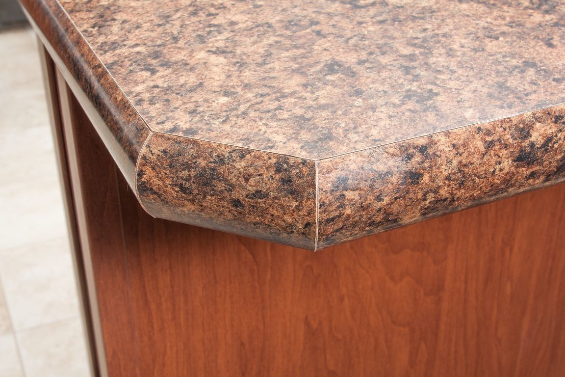 Crescent Edge Countertops Pennwest Homes