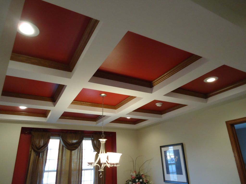 Ceilings Pennwest Homes