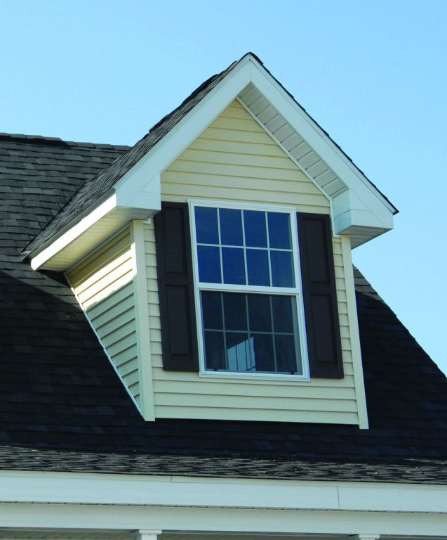 Dormers modular homes by manorwood homes an affiliate of for Cape dormers