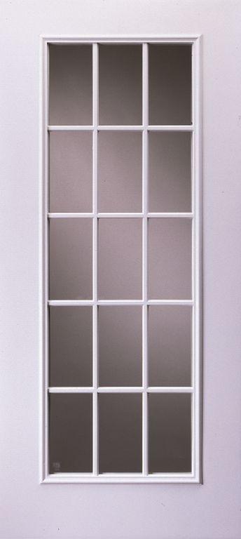 Fiberglass 15 Lite Door