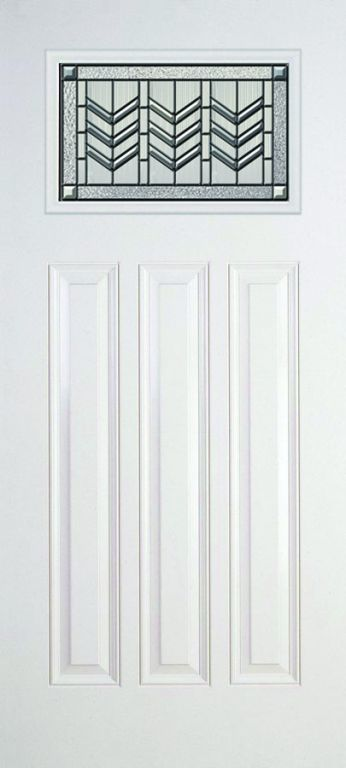 Expand  sc 1 st  Manorwood Homes & Prairie Bevel Glass Front Door | Modular Homes by Manorwood Homes an ...