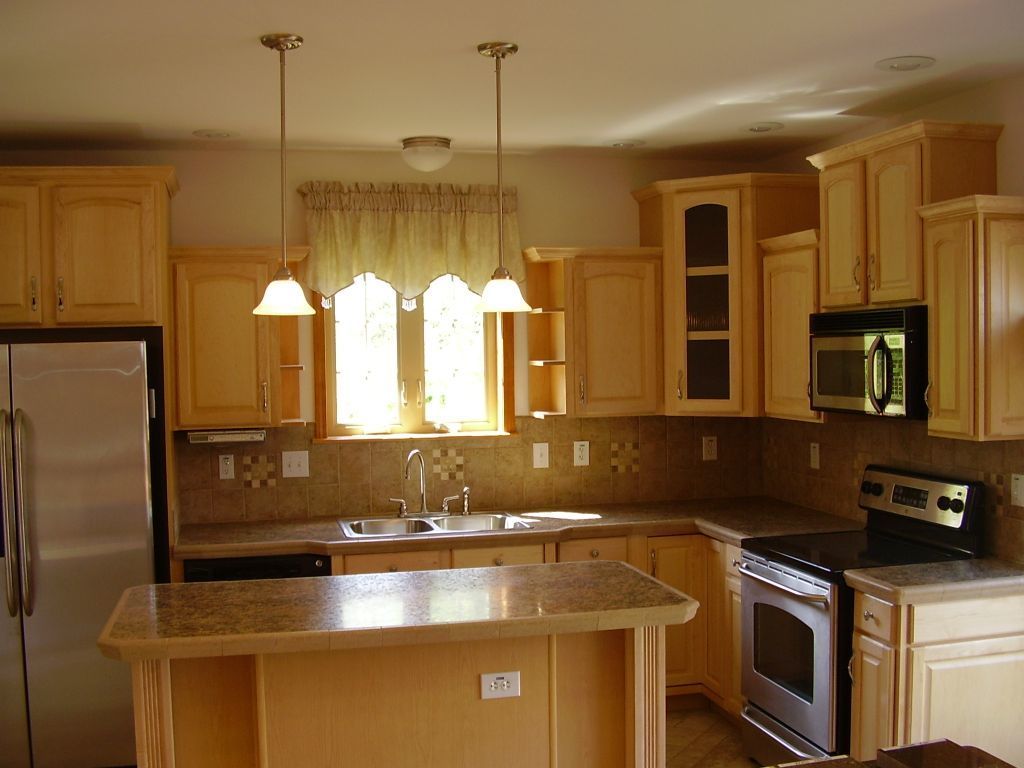 Classic Craft Staggered Kitchen Cabinets Modular Homes By Manorwood Homes An Affiliate Of The Commodore Corporation