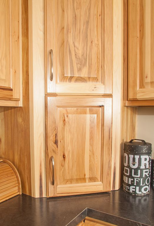 Kitchen Cabinets Corner Appliance Garage Kitchen Appliances Tips