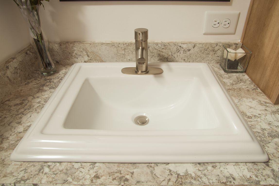Bathroom Sinks   Modular Homes by Manorwood Homes an ...
