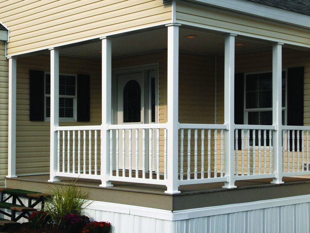 Composite porch decking colony homes for Porches login