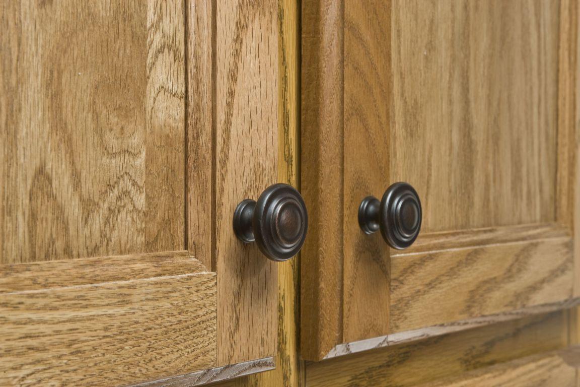 Oil rubbed bronze cabinet door knobs - Cabinet Door Knobs