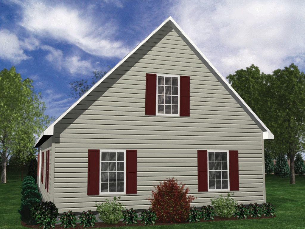 Roofs Dormers Colony Homes