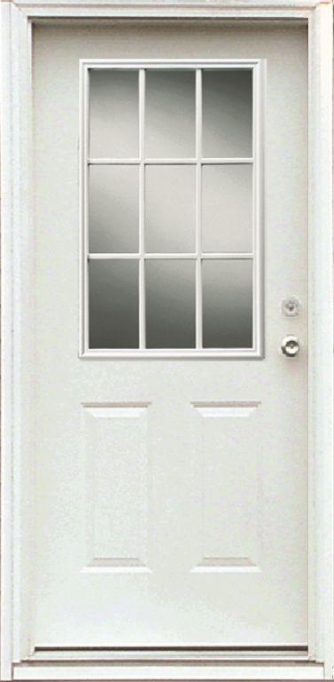 Doors Exterior Colony Homes