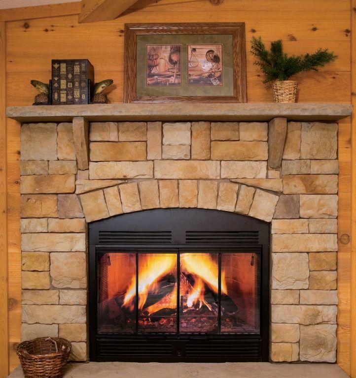 antique cast iron fireplace door