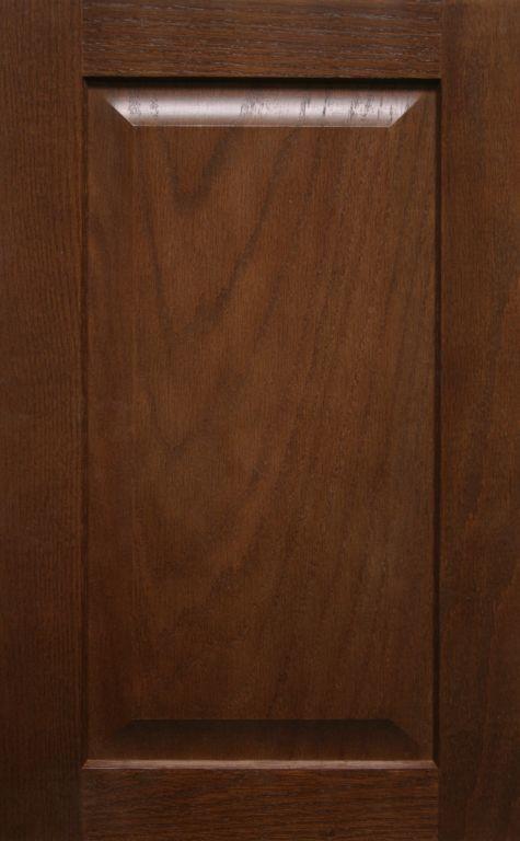 Lcl Raised Panel Door: Messina Oak Mission Raised Panel