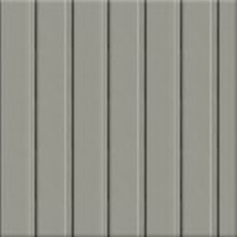 Vinyl Vertical Siding | R-Anell Homes