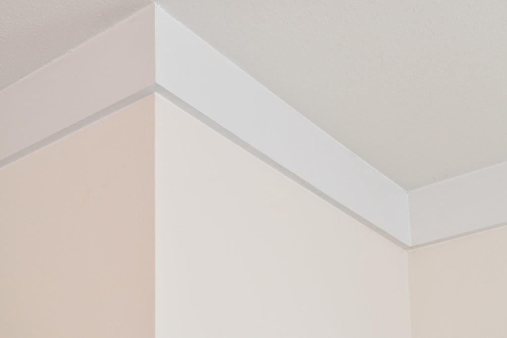 Craftsman Interior Trim Package