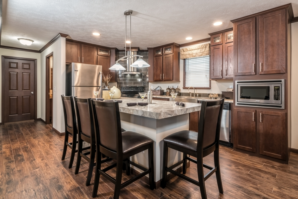 Evermore Custom Cabinetry Colony Homes