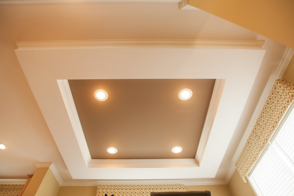 Stupendous Mouldings Tray Ceilings Colony Homes Largest Home Design Picture Inspirations Pitcheantrous