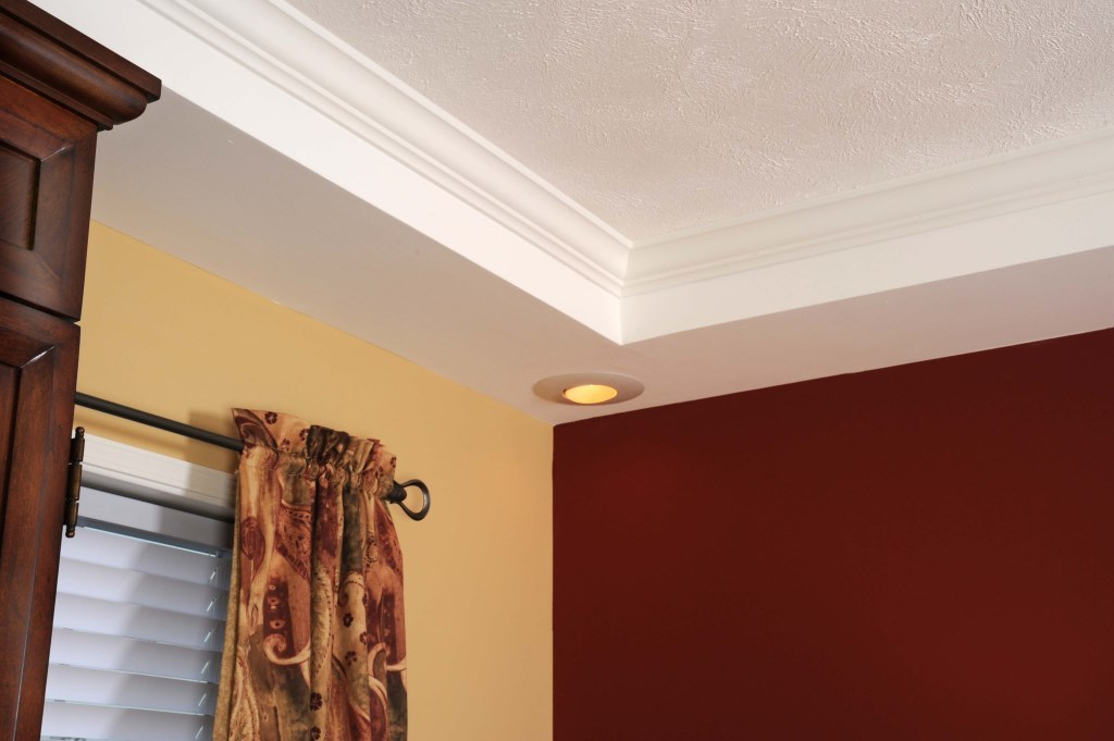 Mouldings Tray Ceilings Colony Homes