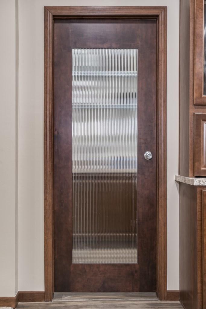 Glass Door Insert Commodore Of Indiana