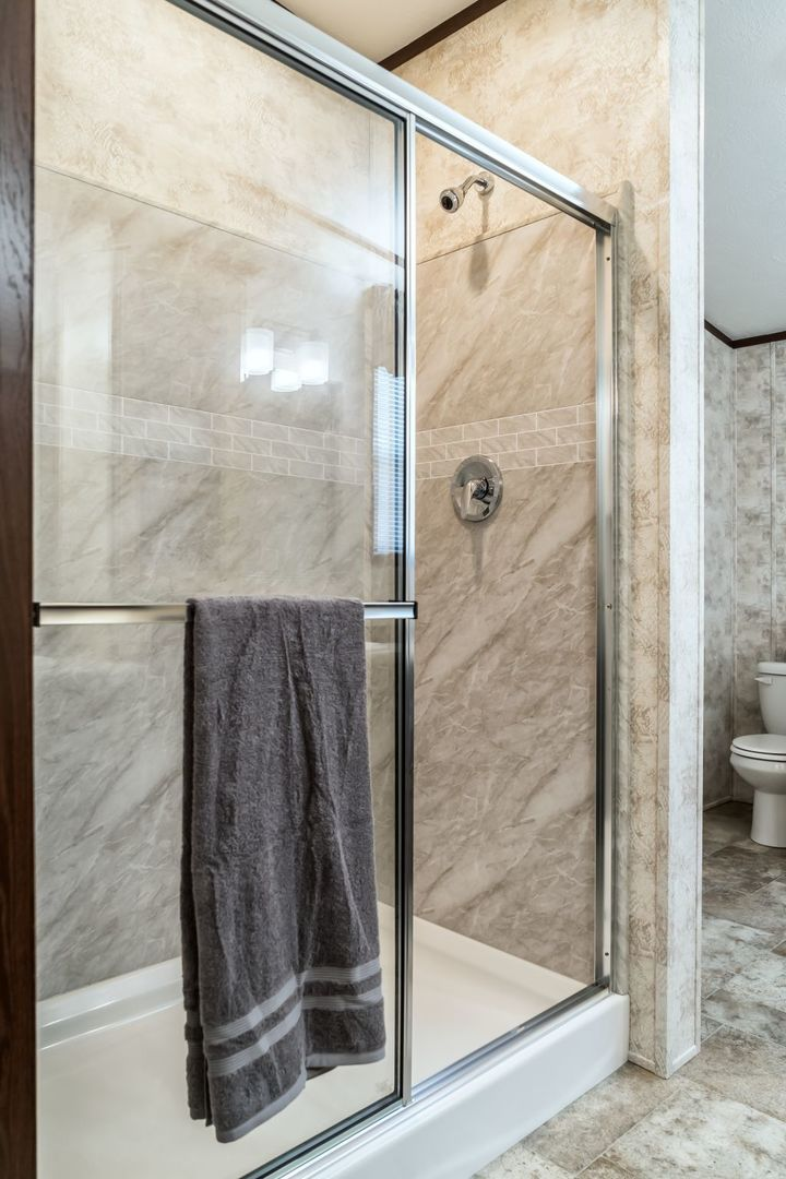 Bella Core Shower Colony Homes