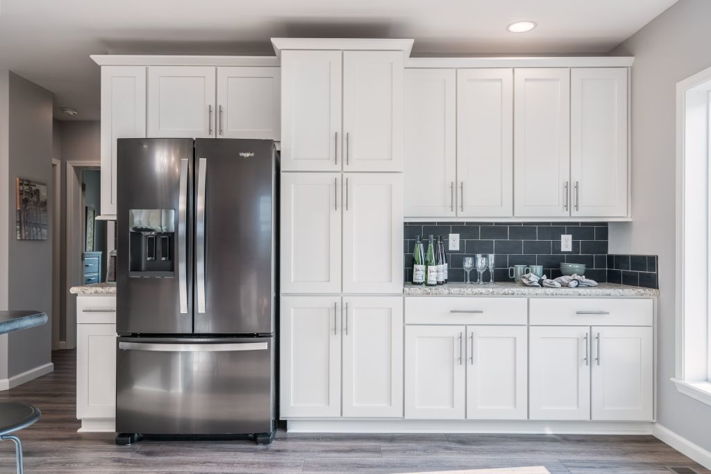 Kitchens Modular Homes By Manorwood Homes An Affiliate Of The Commodore Corporation