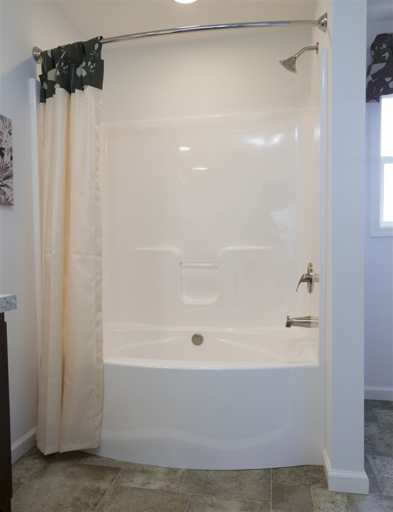 Tubs/Showers | Modular Homes by Manorwood Homes an Affiliate of The ...