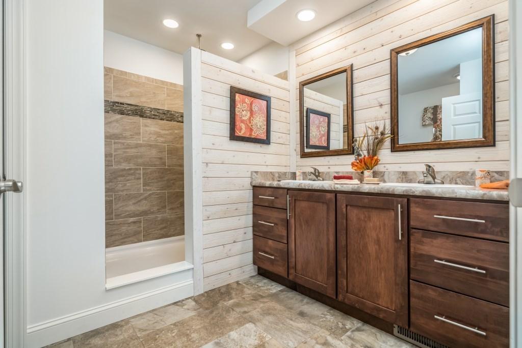 Bathrooms Pennwest Homes