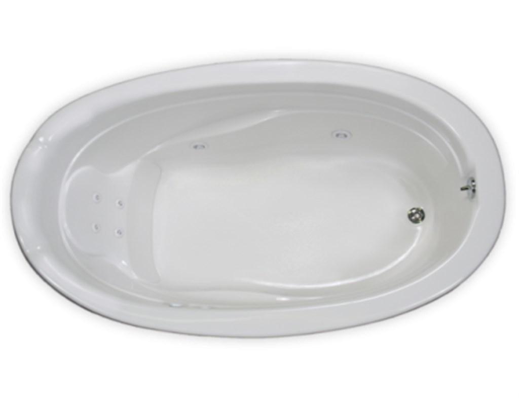 Bathroom TubsShowers Pennwest Homes