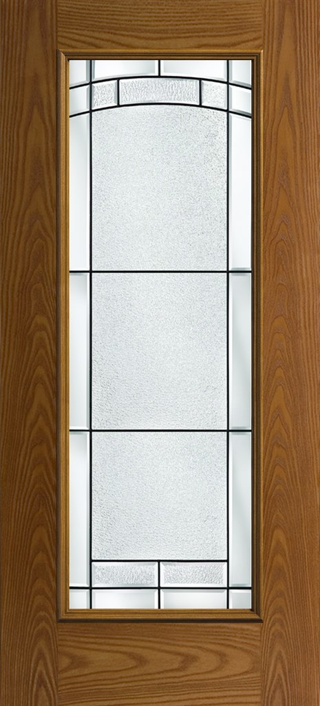 Exterior doors commodore of indiana full lite element glass stained planetlyrics Gallery