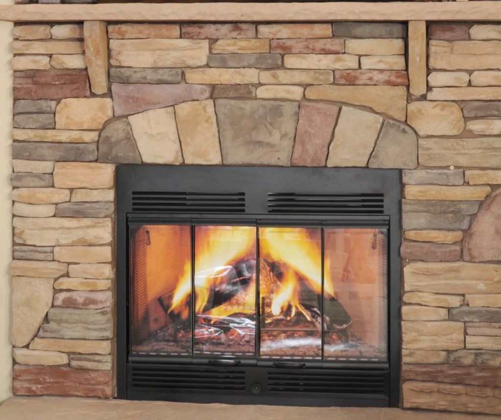 Fireplaces Amp Mantels Colony Homes