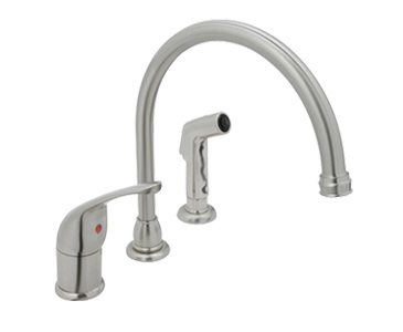 Faucets Huntington Brass Midcountry Homes