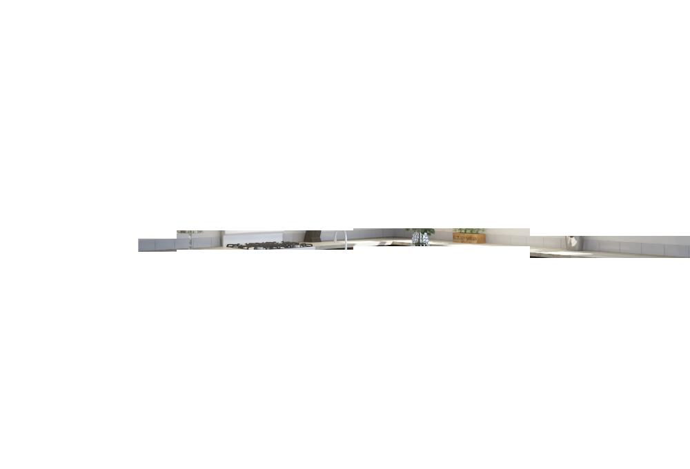 4x8 Brick - Smoke