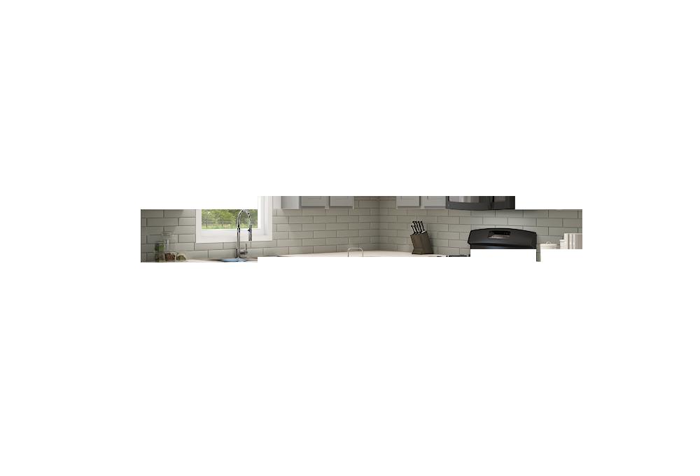 Seaside-Gray Matte (3x12)-Full