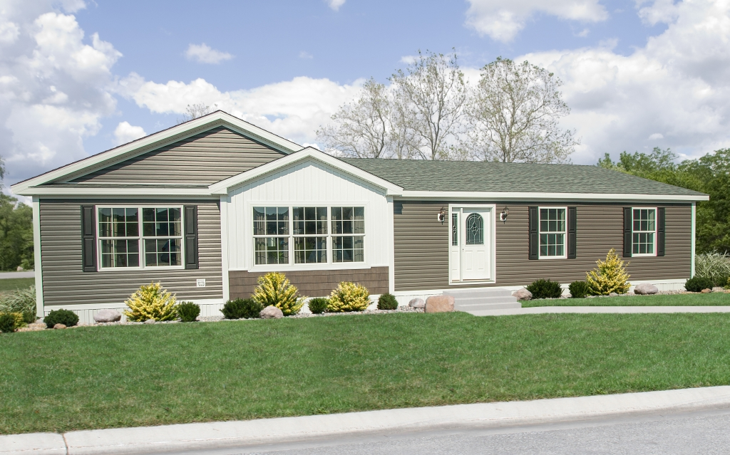 Pinecrest modular ranch pg252a find a home for Custom ranch home builders maryland
