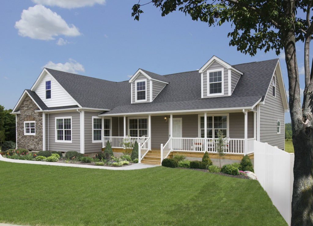 Rockbridge modular homes radford rf511a find a home - What is the best modular home to buy ...