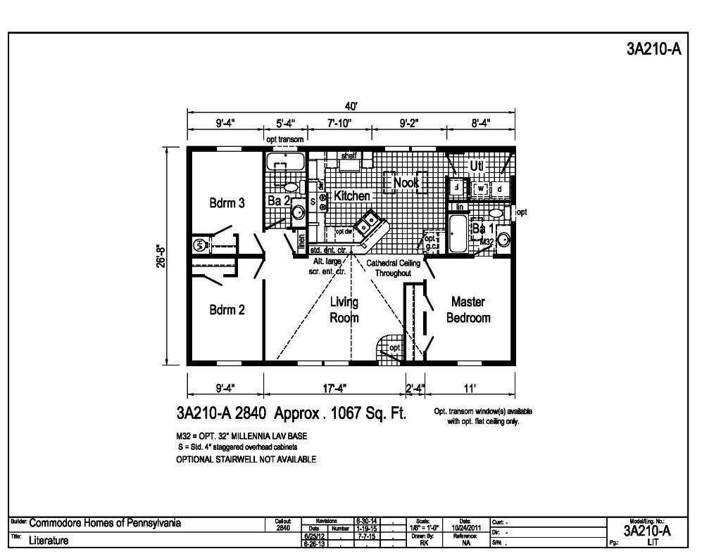 Astro Ranch - 3A210A-Astro Flex III - 3A210A | Find a Home ...