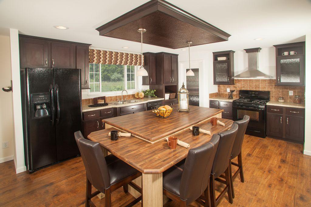 Illinois Home Kitchen Requirements
